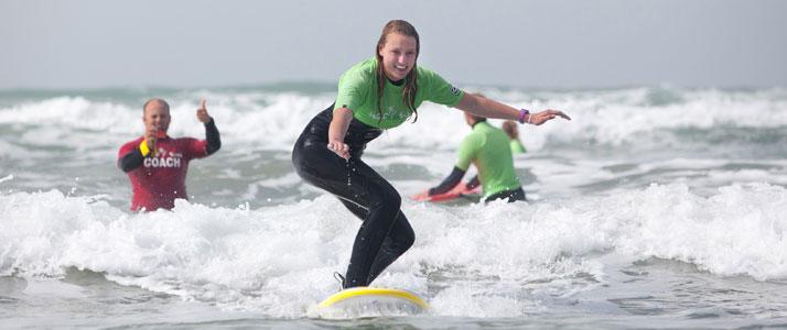 SURF & SUN SURF SCHOOL
